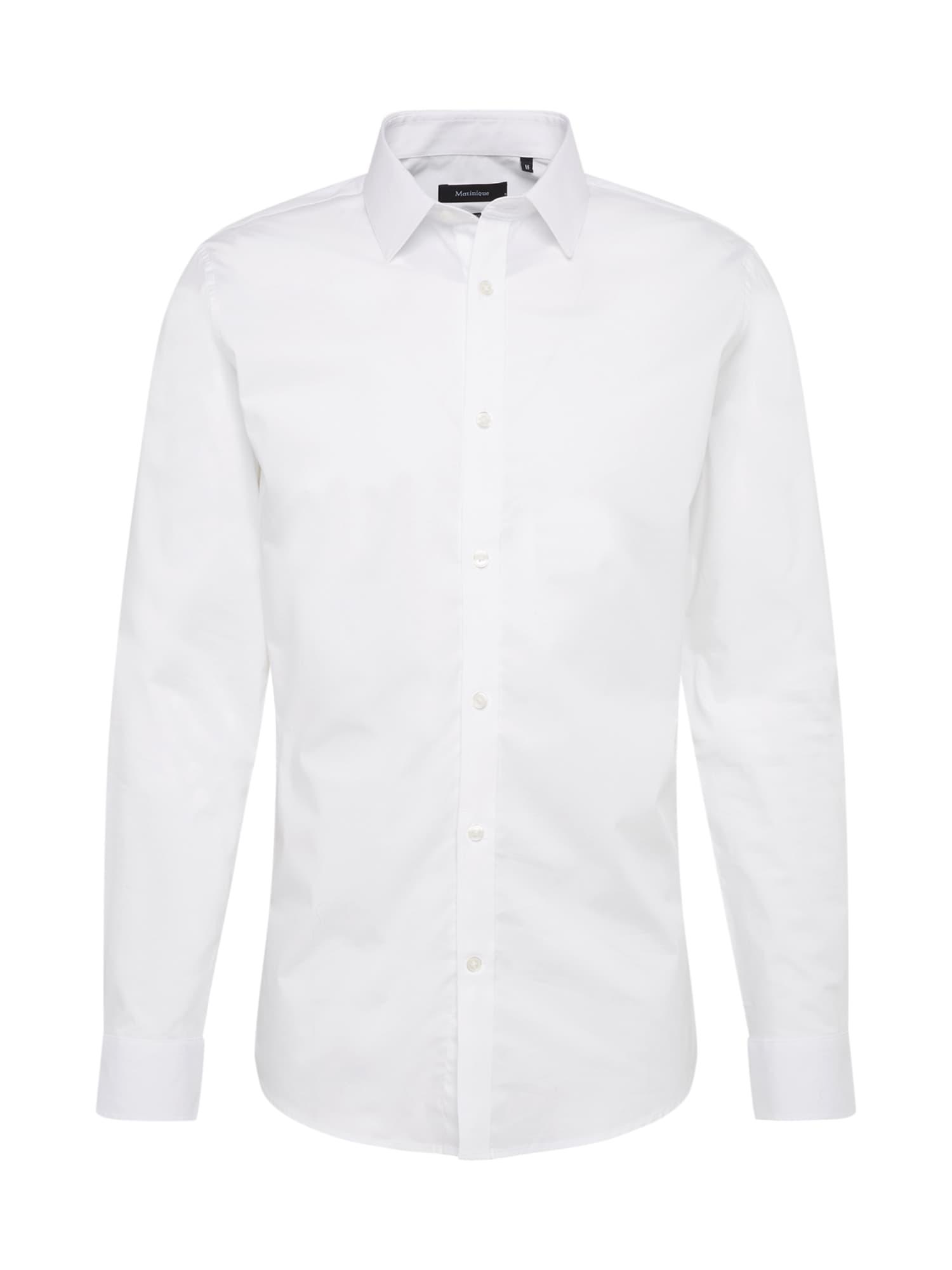 Matinique Marškiniai balta