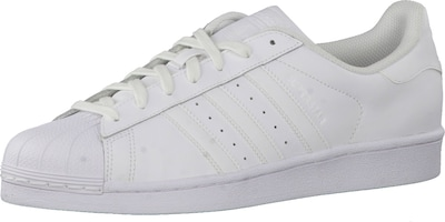 ADIDAS ORIGINALS 'Superstar Foundation' Sneaker