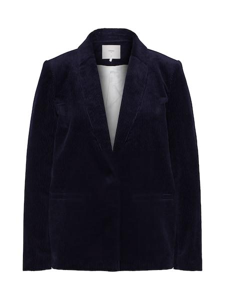 Jacken - Blazer 'Claudine' › Minimum › blau  - Onlineshop ABOUT YOU