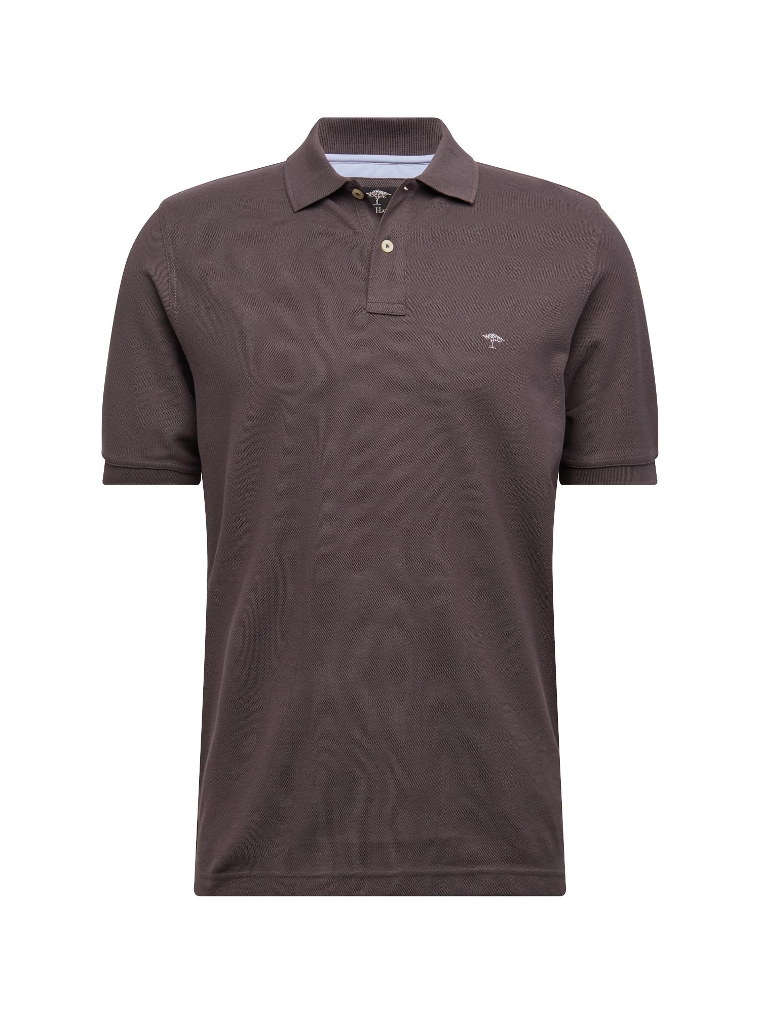 Tričko tmavě šedá FYNCH-HATTON