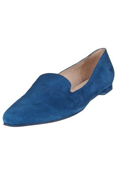 Ballerinas für Frauen - Apple Of Eden Ballerina 'Baby' blau  - Onlineshop ABOUT YOU