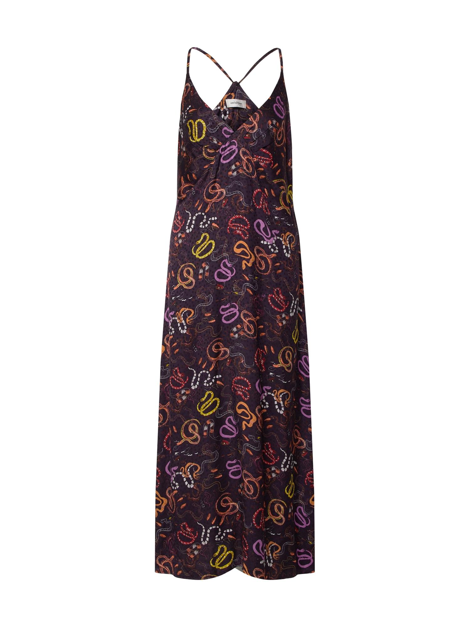 Ottod'Ame Vakarinė suknelė