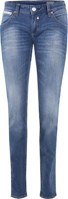 Herrlicher Stretch-Denim 'Touch 2'