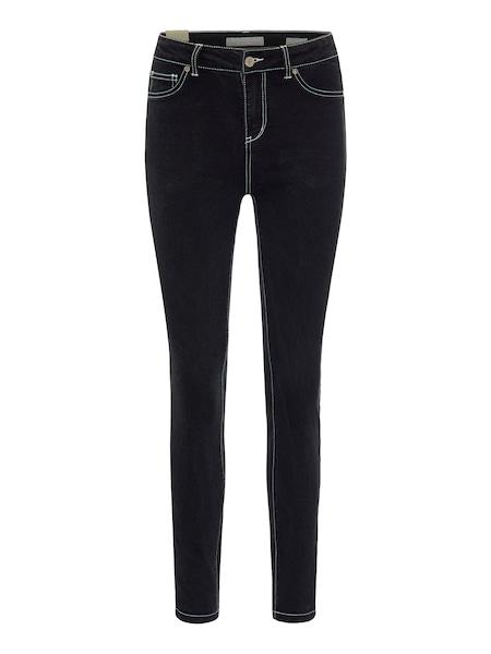 Hosen für Frauen - Jeans 'JEANS LOU' › BROADWAY NYC FASHION › schwarz  - Onlineshop ABOUT YOU