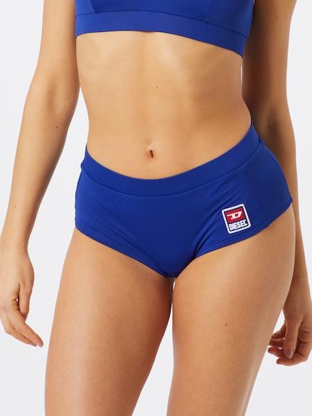 Bademode - Bikinihose 'BFPN BICHY BRIEF' › Diesel › blau  - Onlineshop ABOUT YOU