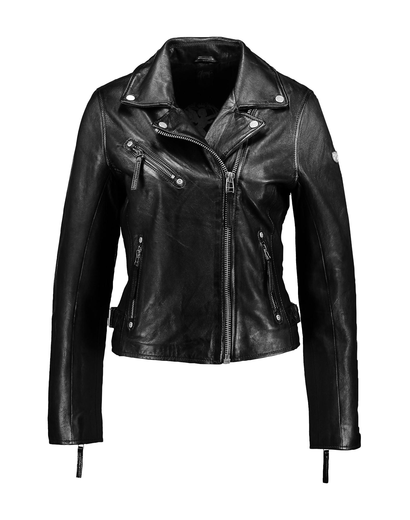 Gipsy Prechodná bunda 'PGG W14 LEGV'  čierna