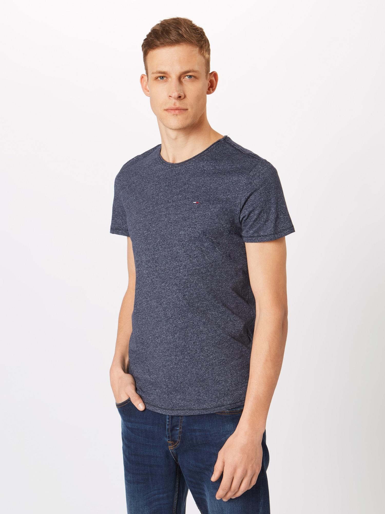 Tommy Jeans T-shirt  mörkblå