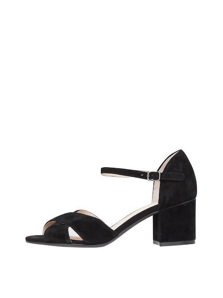 Sandalen für Frauen - Bianco Sandalen schwarz  - Onlineshop ABOUT YOU