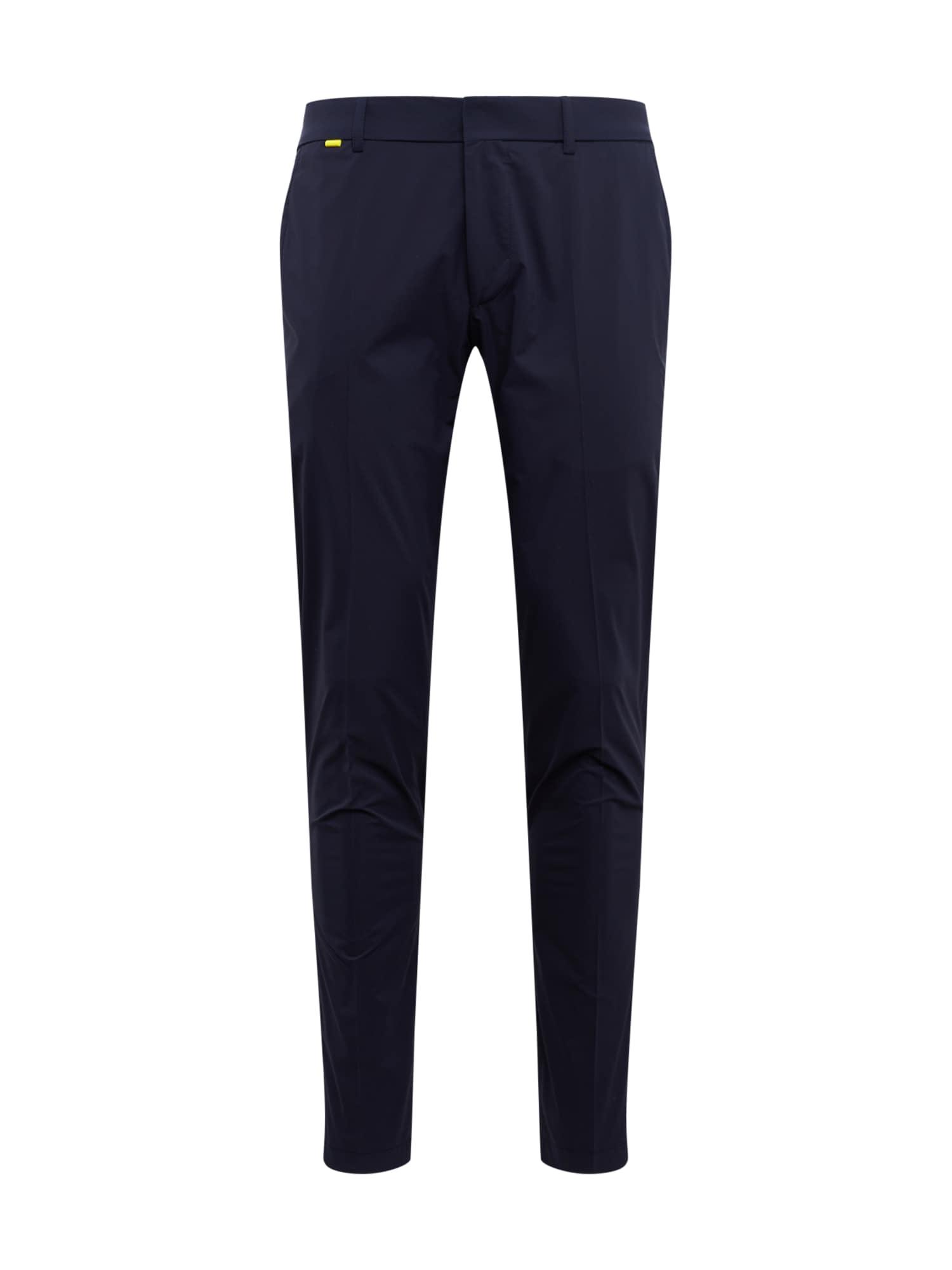 CINQUE Kelnės 'Cibrody' tamsiai mėlyna