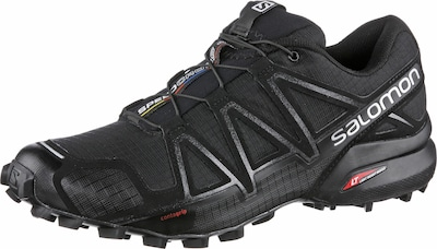SALOMON 'Speedcross 4' Trailschuhe Herren