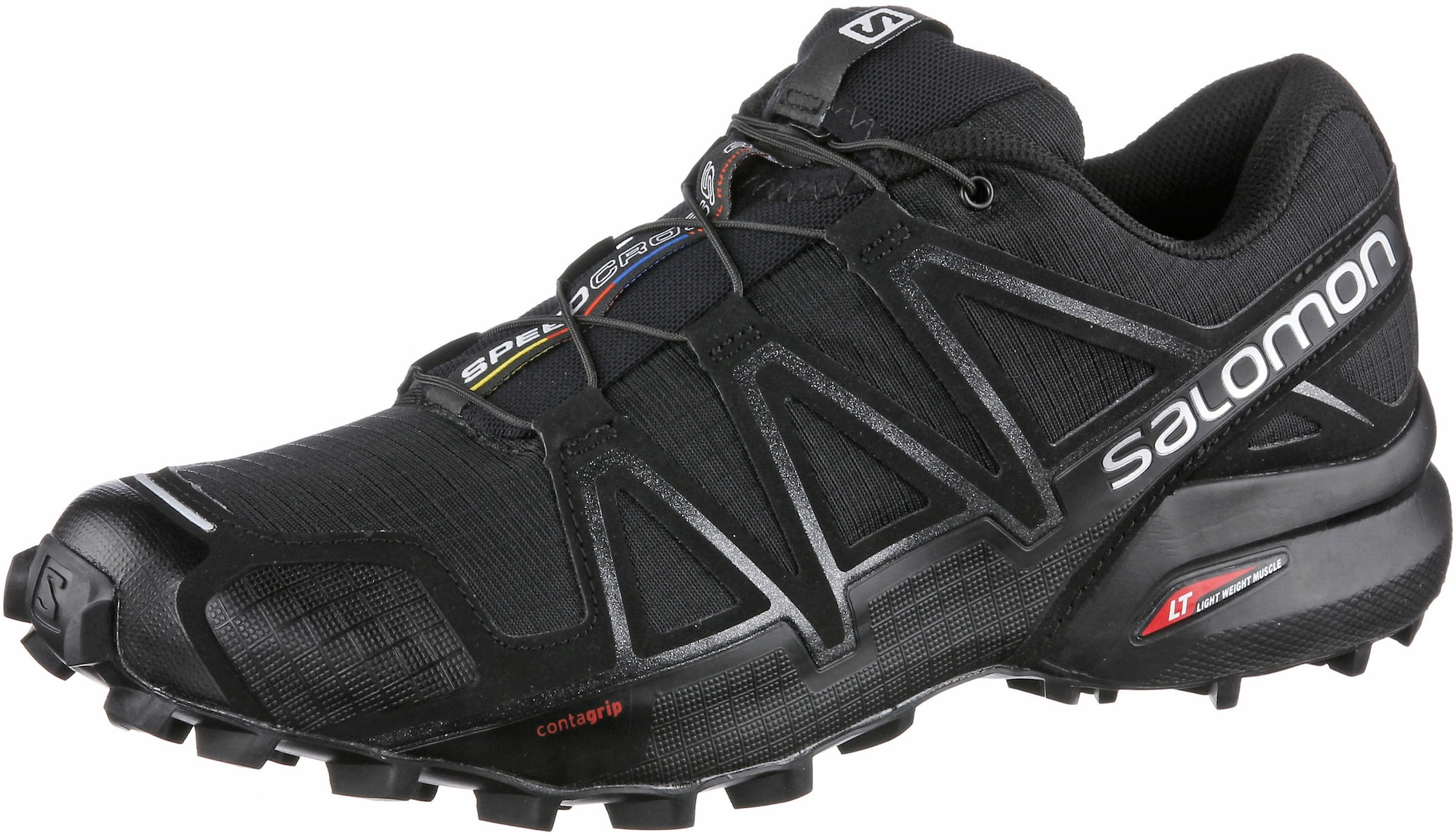 online retailer 36d8f c896e AboutYou   Herren SALOMON SALOMON Trailschuhe Speedcross 4 ...