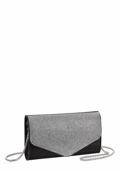 Clutches für Frauen - LAURA SCOTT Clutch schwarz  - Onlineshop ABOUT YOU