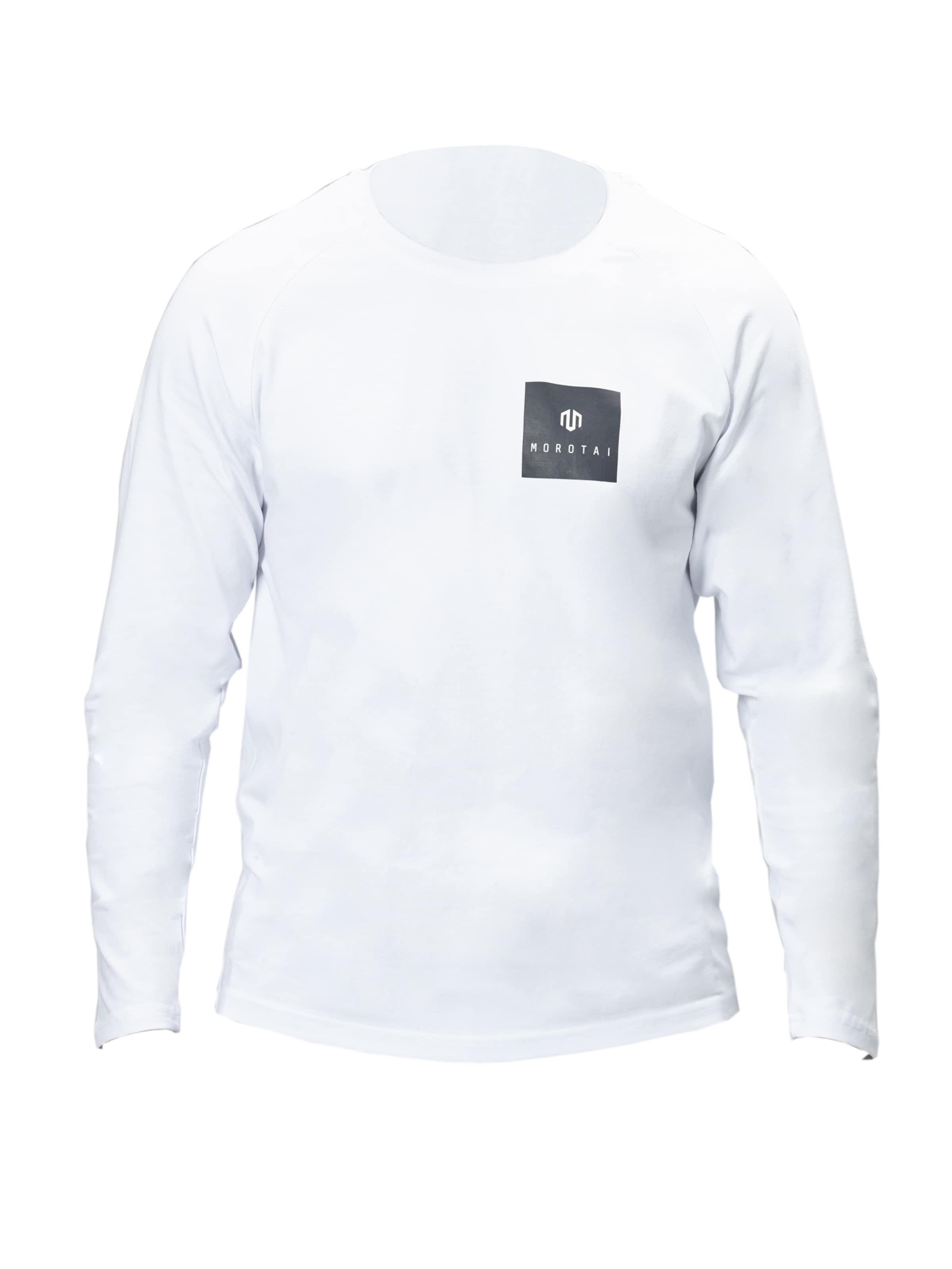 Herren MOROTAI Shirt blau,  rot, schwarz,  weiß | 04251556203124