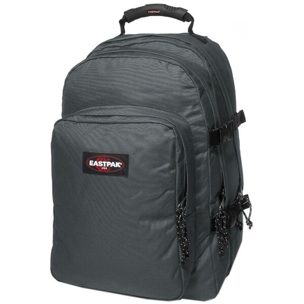 Rucksaecke für Frauen - EASTPAK Rucksack 'Authentic Collection Provider' dunkelgrau  - Onlineshop ABOUT YOU