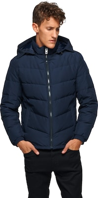 BOSS ORANGE Daunenjacke 'Owillem'