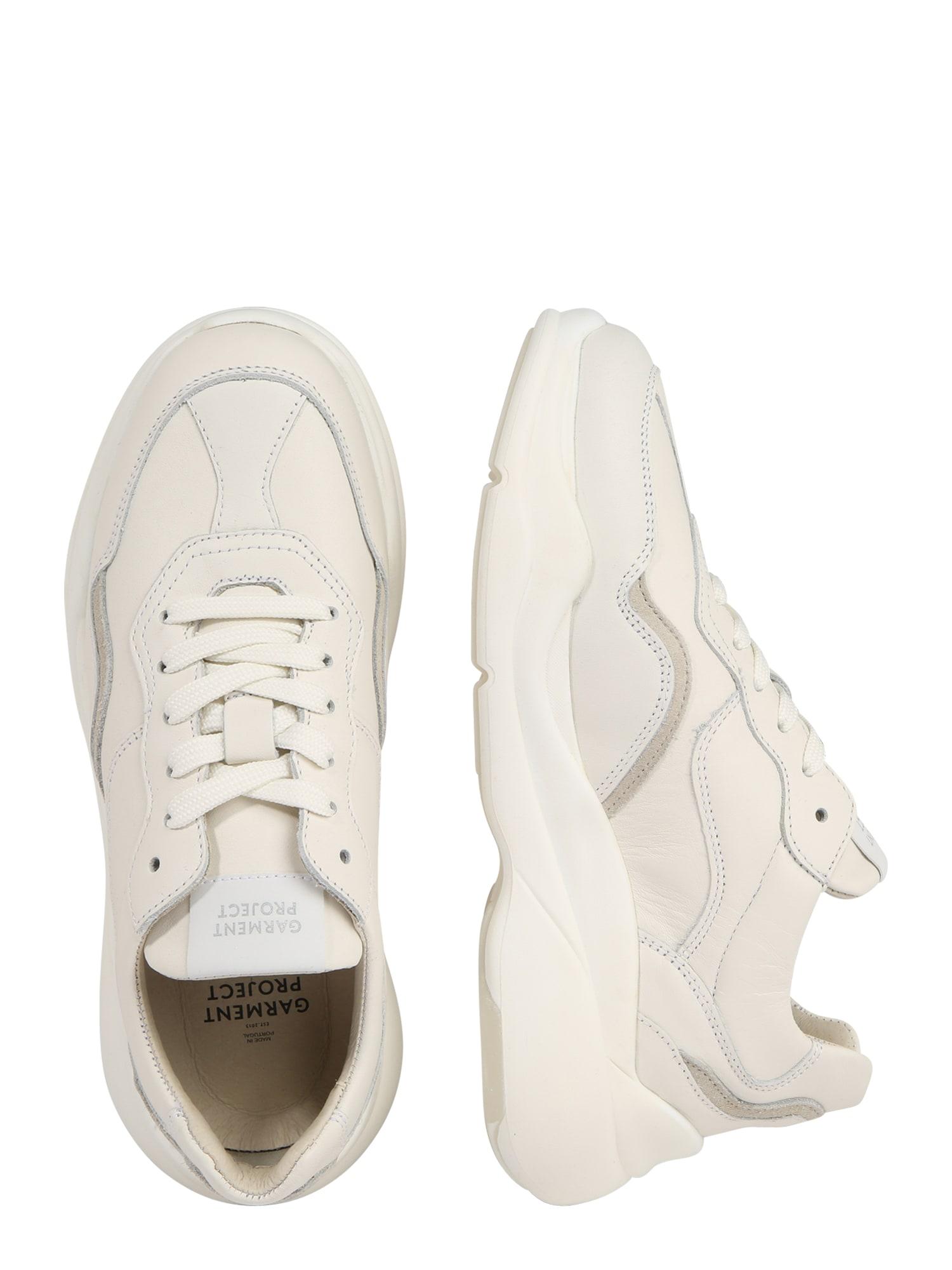 garment project - Sneaker 'Bank'