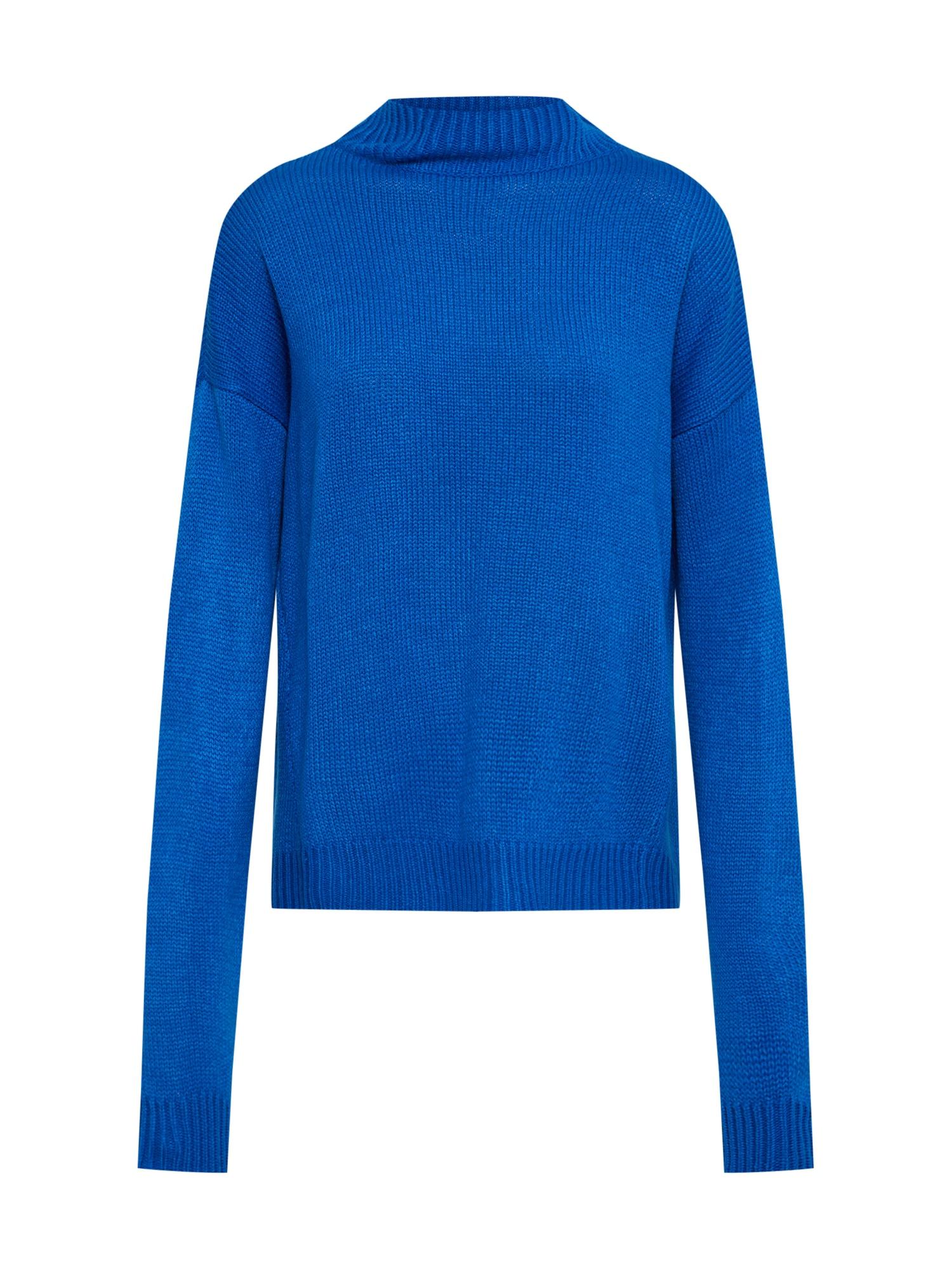 Maxi svetr modrá Urban Classics