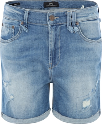 LTB Jeans-Shorts 'Milena'