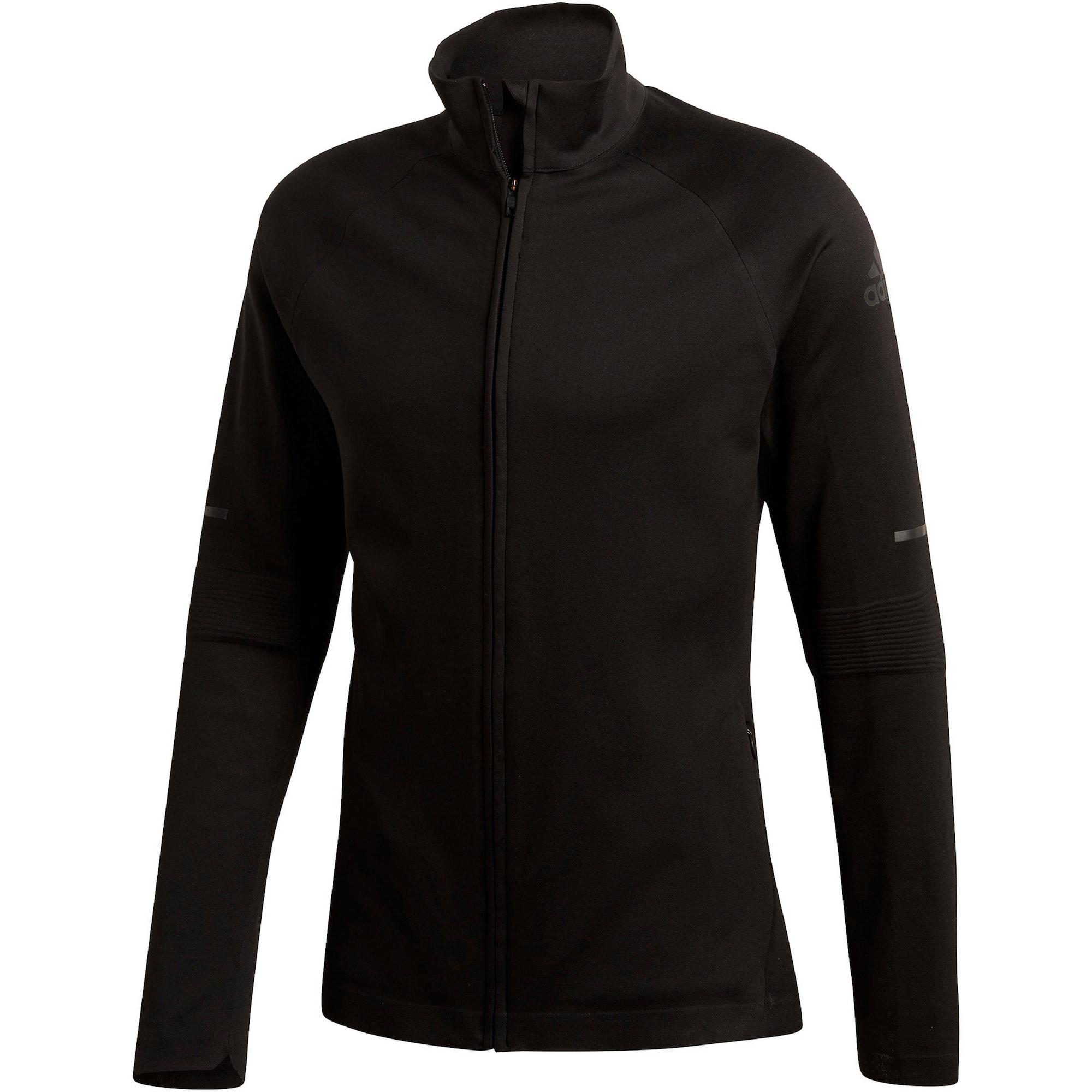 Sportovní bunda PHX černá ADIDAS PERFORMANCE