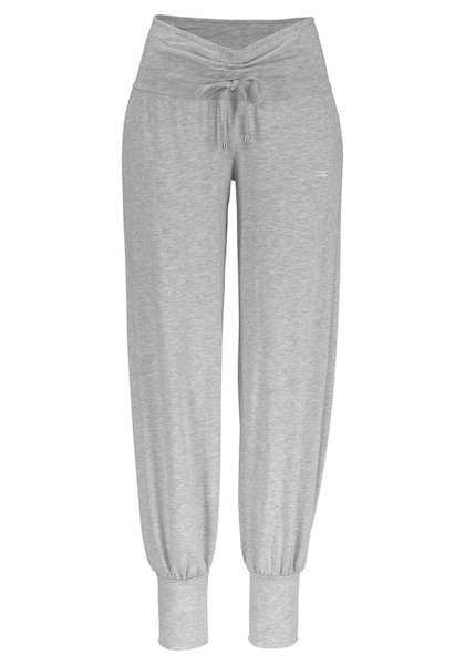 Hosen für Frauen - VENICE BEACH Hose 'Uma' graumeliert  - Onlineshop ABOUT YOU