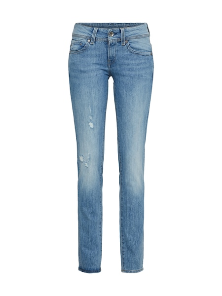 Hosen - Jeans 'Midge Saddle' › G Star Raw › blue denim  - Onlineshop ABOUT YOU