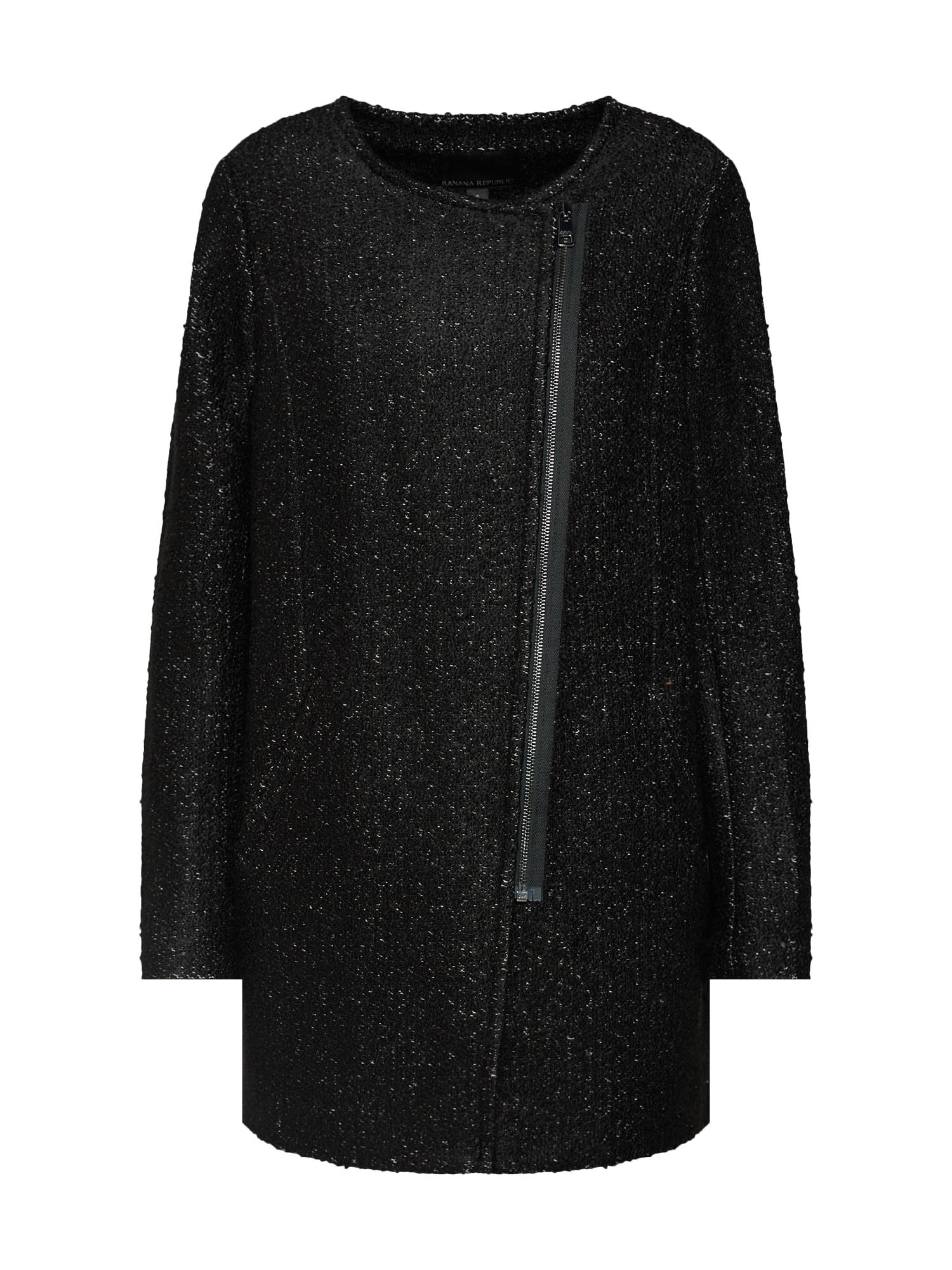 Banana Republic Rudeninis-žieminis paltas juoda