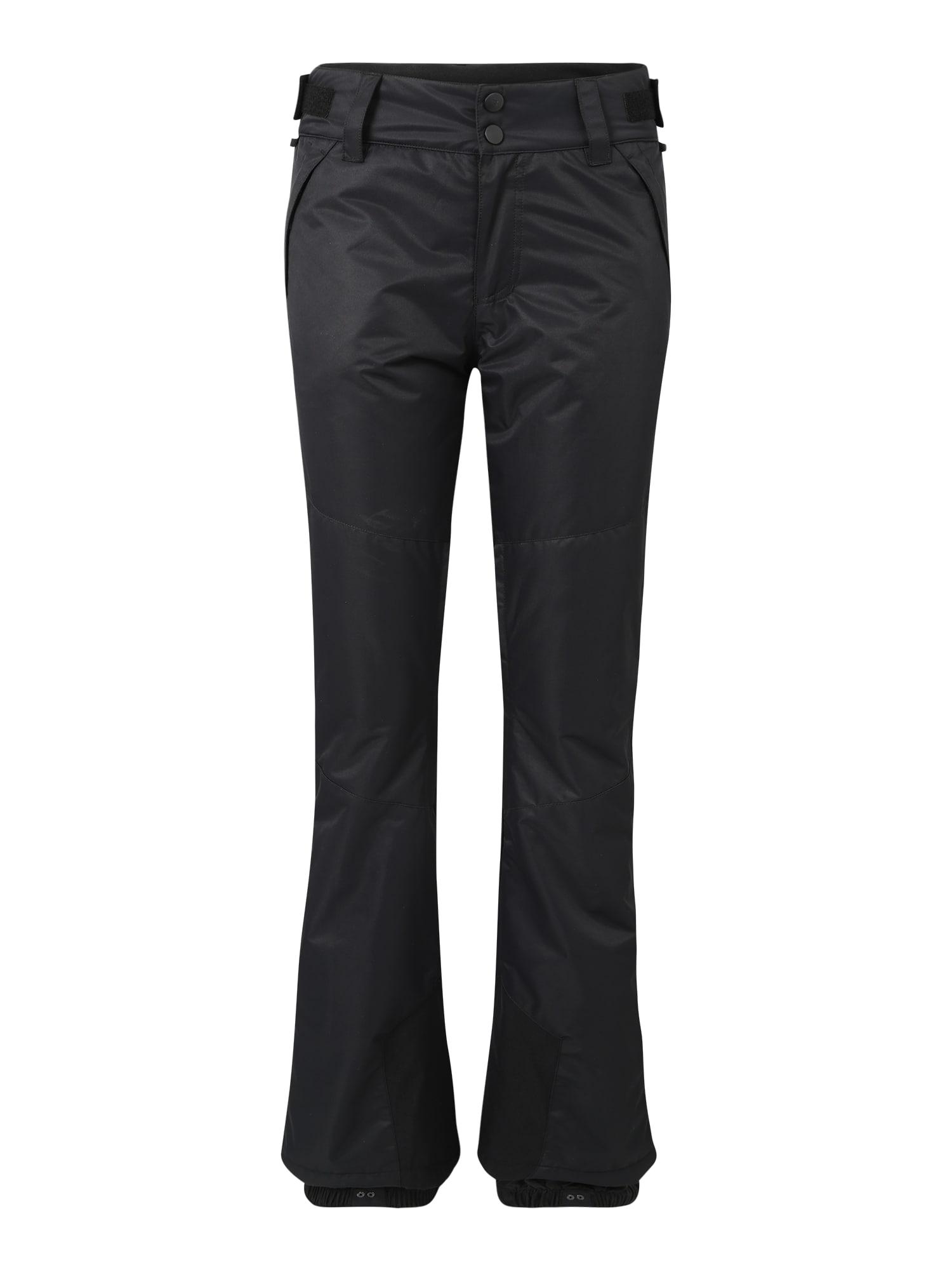 BILLABONG Sportinės kelnės 'Malla' juoda