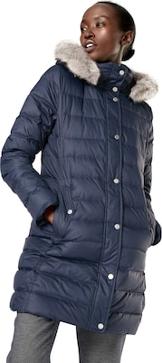 TOMMY HILFIGER Mantel 'TYRA DOWN COAT'