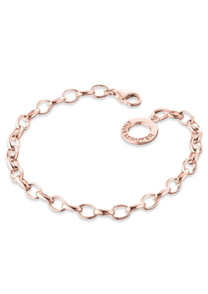 Armbaender für Frauen - Charms Armband, 'ERB 195 R' › Engelsrufer › rosegold  - Onlineshop ABOUT YOU