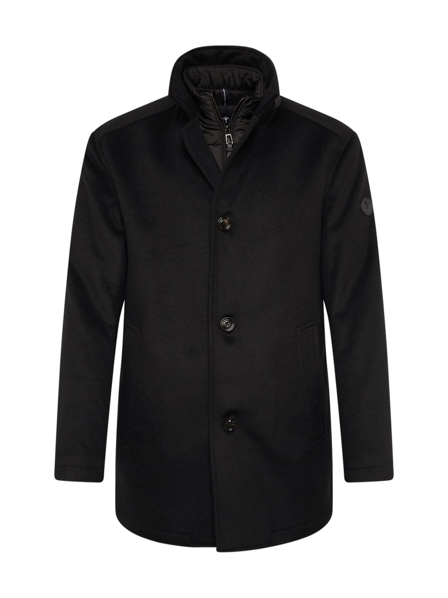 JOOP! Rudeninis-žieminis paltas 'Dannito' juoda