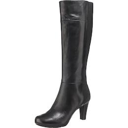 Damen GEOX  Inspirat Stiefel schwarz   08056536497526