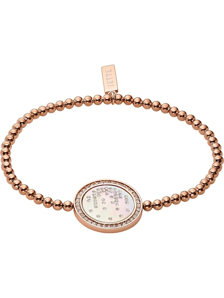 Armbaender für Frauen - JETTE Magic Passion Armband Highlight rosegold  - Onlineshop ABOUT YOU