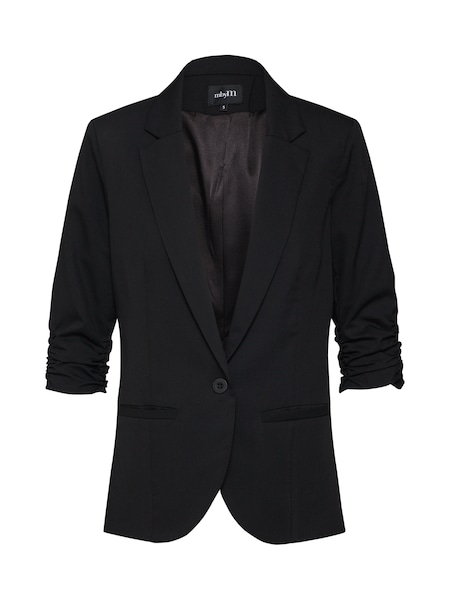 Jacken - Blazer 'Tabita' › MbyM › schwarz  - Onlineshop ABOUT YOU