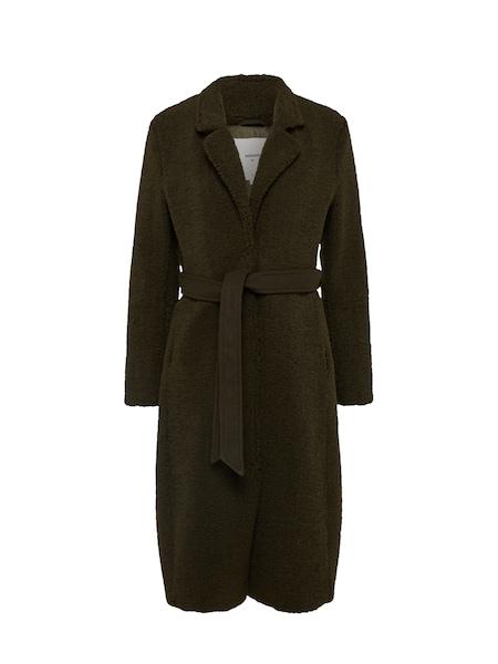 Jacken - Mantel 'Nima outerwear' › Minimum › khaki  - Onlineshop ABOUT YOU