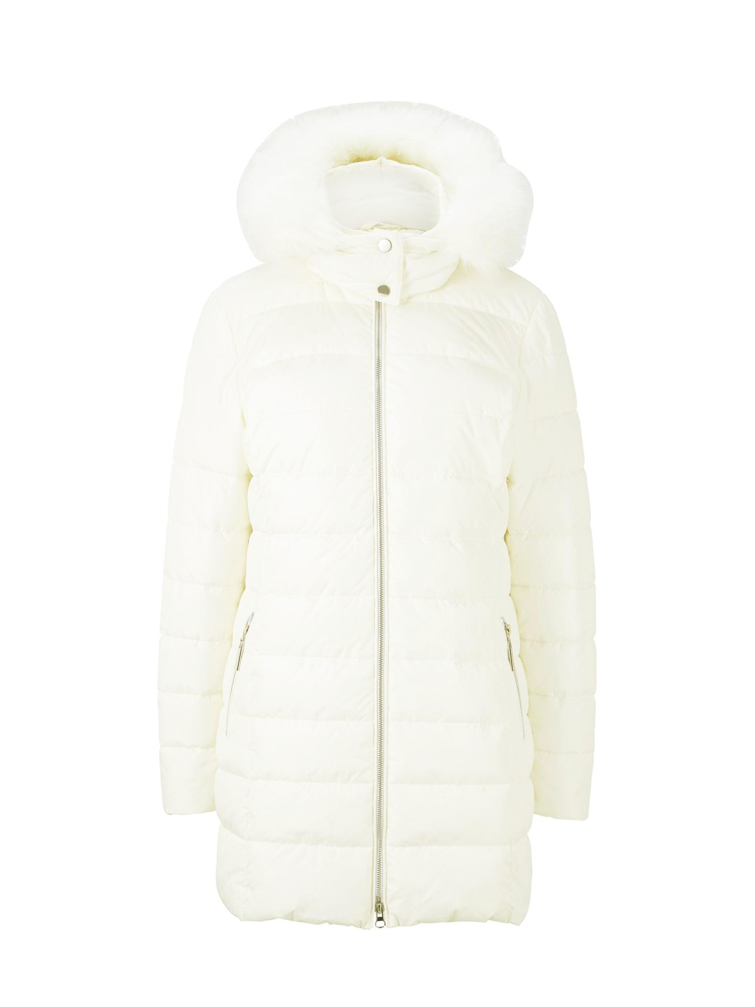 heine Žieminis paltas kremo