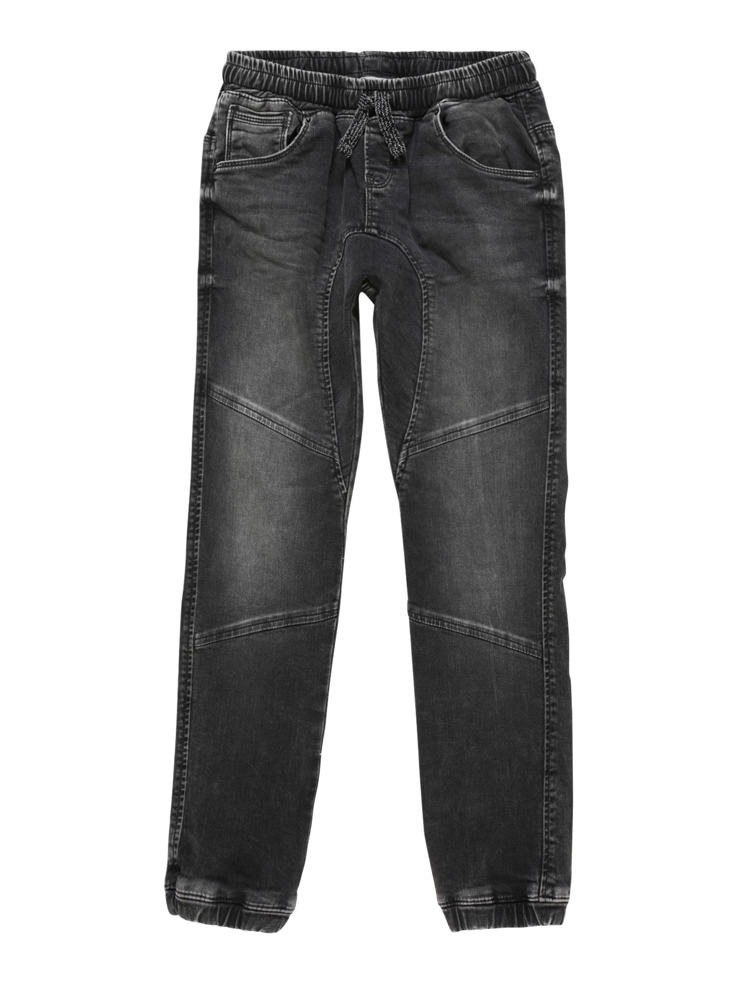 LTB Džinsai 'ROSEWO X B' juodo džinso spalva
