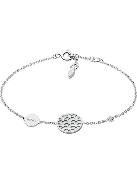 Armbaender für Frauen - FOSSIL Armband 'JFS00463040' silber  - Onlineshop ABOUT YOU