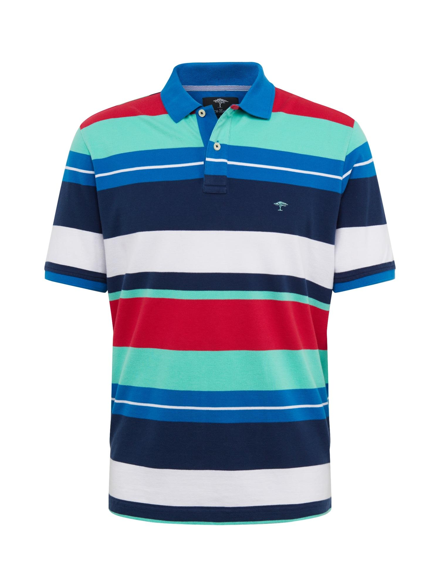 FYNCH-HATTON Tričko  zmiešané farby