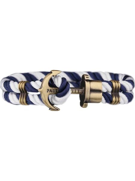 Armbaender - Armband › Paul Hewitt › blau weiß  - Onlineshop ABOUT YOU