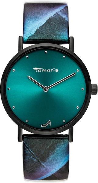 Uhren für Frauen - Uhr 'Bruna, TW075' › tamaris › mehrfarbig  - Onlineshop ABOUT YOU
