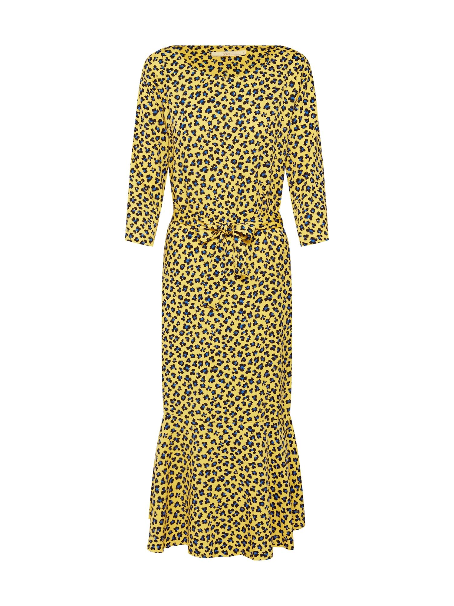 a3562aa2f169d7 Maxi jurken met lange mouwen dragen  Vind inspiratie op Jurken.com!