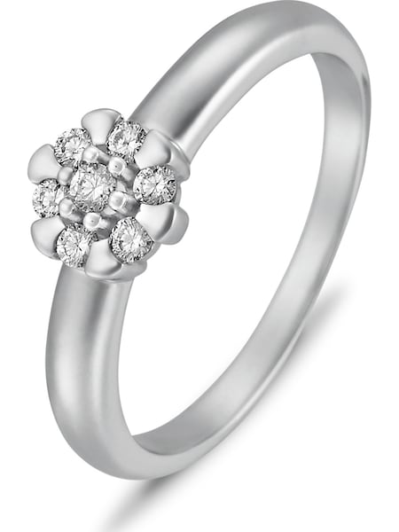 Ringe - Ring › Christ › silber  - Onlineshop ABOUT YOU