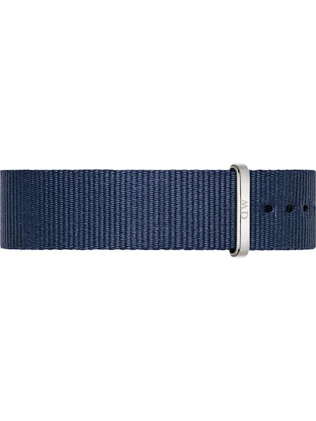 Armbaender - Uhrenarmband › Daniel Wellington › dunkelblau  - Onlineshop ABOUT YOU
