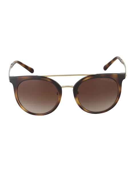 Sonnenbrillen - Sonnenbrille 'Ila' › Michael Kors › braun  - Onlineshop ABOUT YOU
