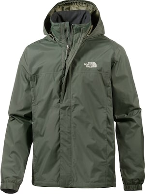 THE NORTH FACE 'Resolve 2' Regenjacke Herren