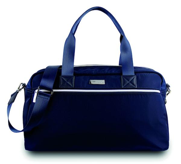 Reisegepaeck - Reisetasche › tamaris › blau  - Onlineshop ABOUT YOU