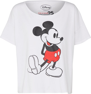 Review Shirt 'Classy Micky'