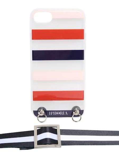 Kleinwaren für Frauen - IPHORIA Handyhülle 'Necklace Case with Strap' mischfarben  - Onlineshop ABOUT YOU