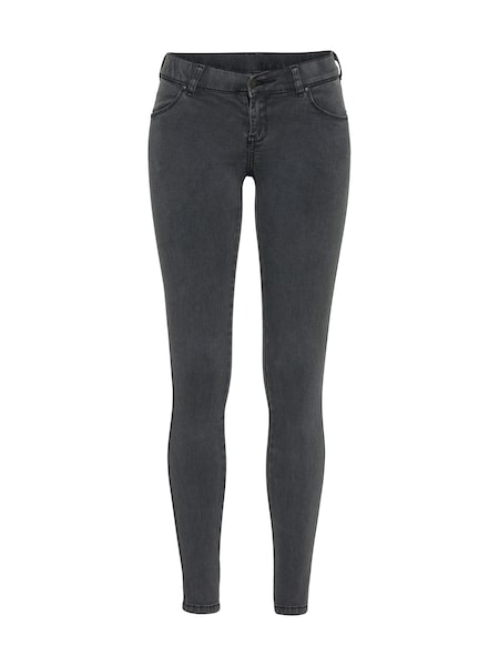 Hosen - 'Dixy' Skinny Jeans › Dr. Denim › grau  - Onlineshop ABOUT YOU