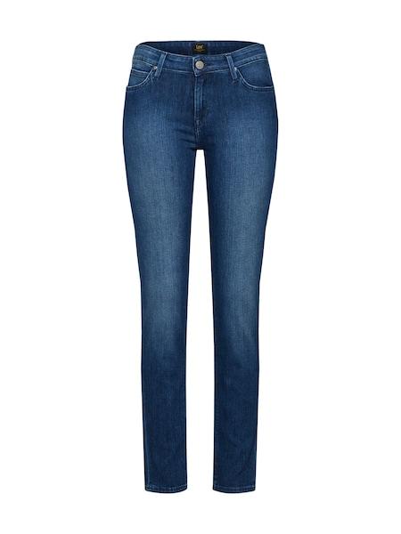Hosen für Frauen - Lee Jeans 'Elly' blue denim  - Onlineshop ABOUT YOU